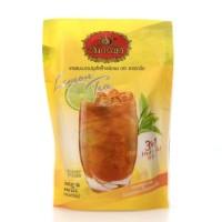 Chatramue Instant Thai Lemon Tea Number One Brand Cha Tra Mue 5's
