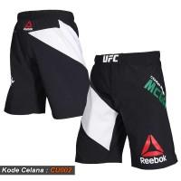 Promo Celana UFC Import Premium / Celana MMA / Celana Muay Thai CU001