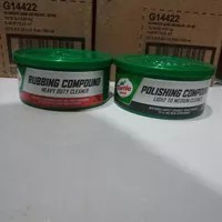 Turtle Wax Compound Package
