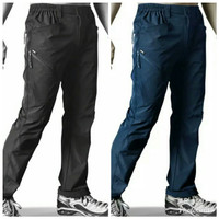 Pinnacle barid pant celana gunung ultralight celana outdoor packable