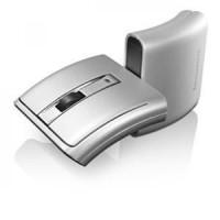 Lenovo Wireless Laser Mouse - N70