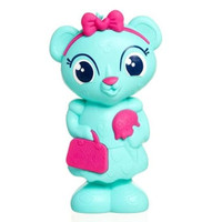 Limited smiggle silicone pencil case hols
