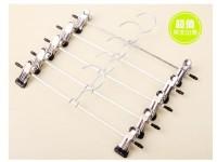 Hanger / Gantungan Baju/ Kaos kaki / Baju Dalam Model JEPIT - HGT004