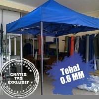 Tenda Lipat 3x3 MURAH Untuk Pameran - Jualan - Bazar - Usaha Lainya