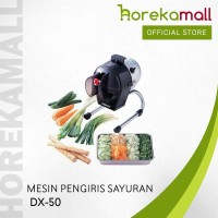 multi slicer mini/pengiris/cutter DX-50