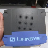 Linksys dsl router