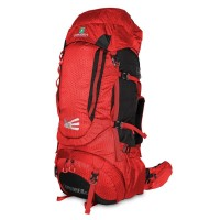 Tas Keril Carrier Consina Explorer 75 plus 5 not TNF Eiger Rei Osprey