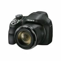 SONY Cyber-shot DSC-H400 PROSUMER