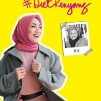 Diet Kenyang - Hypnotic Diary