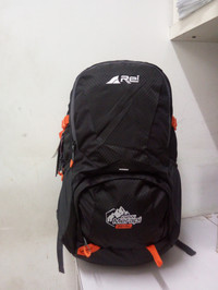 Tas Semi carrier Rei NEW Merapi 35+5ltr ORI not Eiger