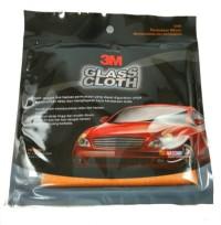 3M Glass Cloth lap kaca mobil Limited