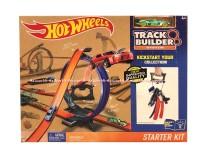 Hot Wheels Starter Kit Track Builder Kit
