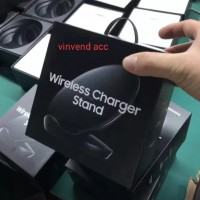 Fast charging Wireless Charger Stand Samsung Galaxy Note 9 Note9