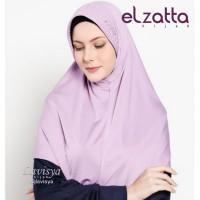 Elzatta Bergo Zaria M Almeria / Hijab / Jilbab / Kerudung