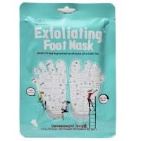 CETTUA C&S EXFOLIATING FOOT MASK 1*2S