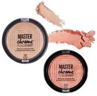 MAYBELLINE Master Chrome Metallic Highlighter Makeup