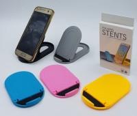 Folding Stents Dudukan Stand Holder HandPhone iPad Tablet HP Tatakan