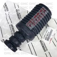 Boot Karet Shock Breaker Stopper Damper Depan Avanza Xenia 48331-BZ010