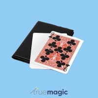 Optical Wallet (Alat Sulap Dompet Kartu)