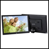 HOT SALE BINGKAI FRAME FOTO DIGITAL 15 INCH !