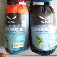 Hammock single ultra light brand Salewa not eiger REI consina