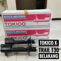 Shockbreaker / Shock Absorber Tokico Nissan Xtrail T30 Belakang