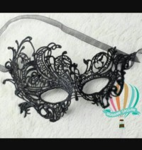 super sale ! Topeng Pesta G4 / Mask Party Lace Saxy / Topeng Helloween