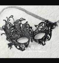 super sale ! Topeng Pesta P4 / Mask Party Lace Sexy /Pesta Topeng/