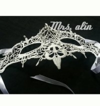 super sale ! Topeng Pesta A3 / Mask Party Lace / Topeng Helloween /