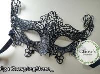 super sale ! Topeng Pesta Renda / Party Lace Mask Masquerade / Topen