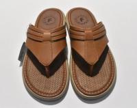 Sandal Pria FLADEO Cokelat AN61 ORIGINAL & REAL PICTURE