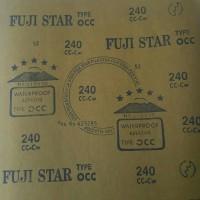 Amplas kertas gosok waterproof fujistar fuji star grid 240