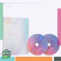 BTS LOVE YOURSELF ANSWER ALBUM