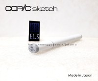 Copic Sketch Marker N4 NEUTRAL GRAY NO. 4 ( CSM )