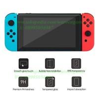 PREMIUM Tempered Glass Nintendo Switch - Anti Gores Premium Pro 9H
