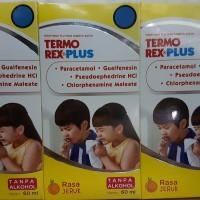 Termorex Plus 60ml