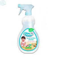 Cradle Toy & Surface Cleaner 500 pembersih mainan anak bayi