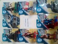 DC Avengers... hot wheels tomica realtoys avengers