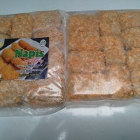 Naget Pisang Napis Isi 11pcs/Nugget Pisang/Frozen Food