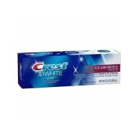 CREST 3D WHITE Pemutih Gigi Glamorous White Toothpaste 3.5 oz / 99 g
