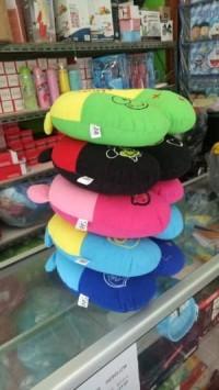 Dijual bantal leher charakter