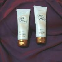 Milk & Honey Hand Cream