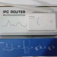 IPC ROUTER PENGUAT WIFI CCTV IP WIRELESS