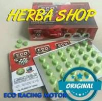Eco Racing Motor - Tablet - TERMURAH