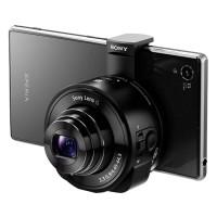 Sony Lens Camera CyberShot DSC QX10