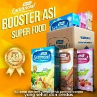 Paket Hemat Lactamond Booster ASI Eksklusif 5 Kotak