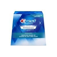 CREST 3D WHITE WHITESTRIPS 1-HOUR EXPRESS