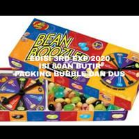 Bean boozled spinner edisi 4th / permen rasa aneh new