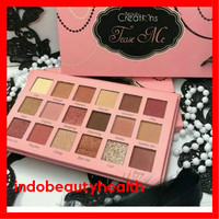 Beauty creation - eyeshadow tease me