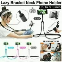 Lazypod Leher / Tripod Leher / Lzy Neck